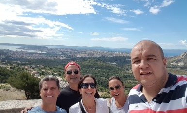 Salona – Klis – Trogir private day trip