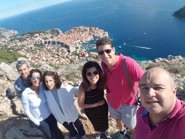 Croatia & Neighbours Countrys 11.Days