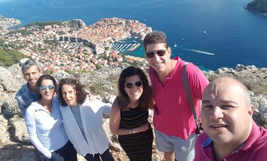 Private day trip Dubrovnik
