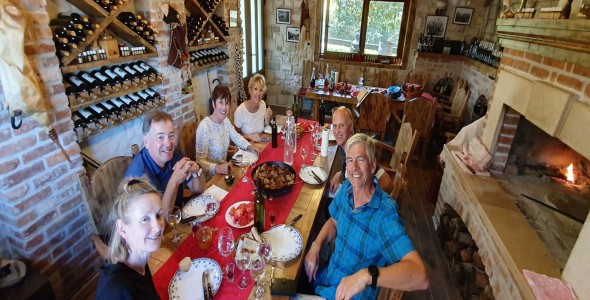 Exclusive Authentic Private Tour – Family Farm To Table Experiences – Visit Mostar