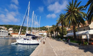 Croatia 6. Days Short Tour