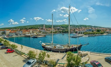 Brac Island Private day trip