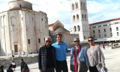 Private day trip Zadar