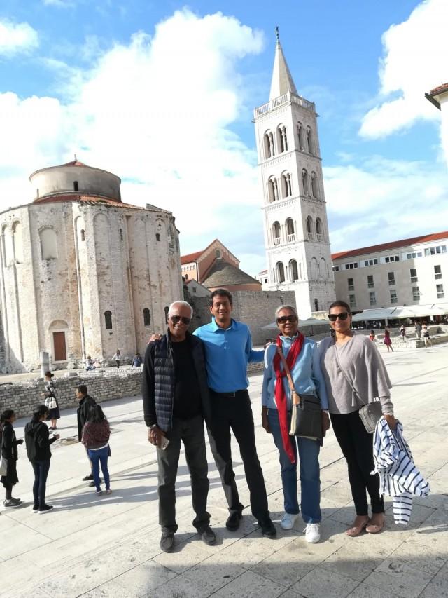 Private day trip Zadar