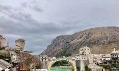 Day Trip Split Mostar Dubrovnik